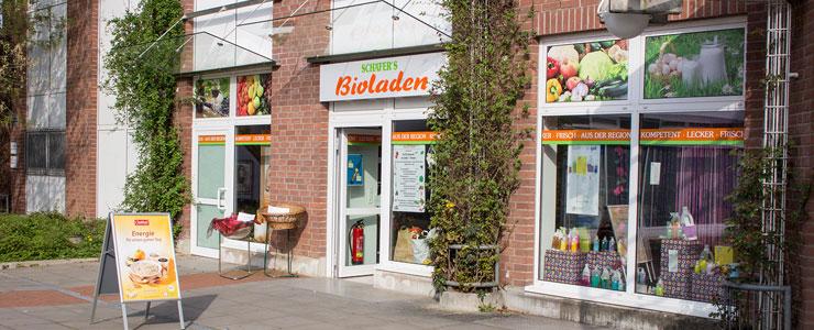 Schaefers_Bioladen