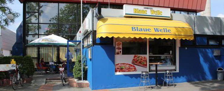 BlaueWelle